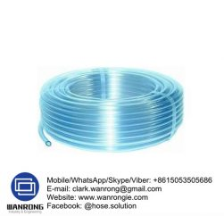 Clear Vinyl Tube Supplier