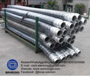 Spraying Concrete Hose Supplier