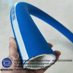 Food, Milk, Beverage Transfer Hose Supplier