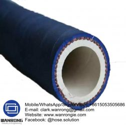 Food Transfer Hose Supplier