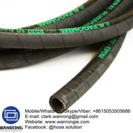 Heavy Duty Water Suction & Delivery Hose Supplier