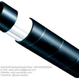 Hydraulic Hose EN854 1TE Supplier