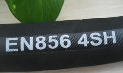 Hydraulic Hose EN856 4SH Product Supplier