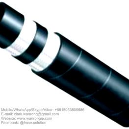 Hydraulic Hose SAE 100 R3 Supplier