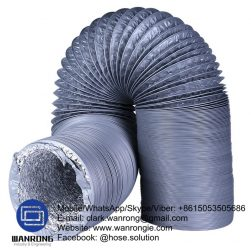 Ducting Hose Supplier
