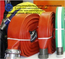Water Drainage Hose Supplier