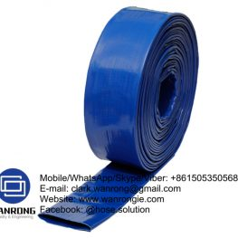 Layflat Medium Duty Hose Supplier