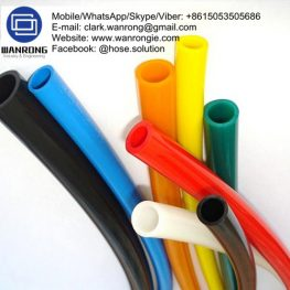 Supply Multi Purpose Hose; Application: Foundries, Auto Plants, Construction etc; Special Features: UV Stabilized & Non-Conductive; Tube: NBR, Cover: NBR/PVC blend; Reinforcement: High strength polyester braid; WP: 300 to 250 psi; Temperature: -20°C to 100°C; Size Range: 4.8mm to 50mm