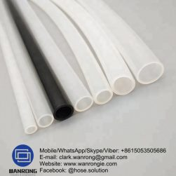 Supply Nylon Flexible Rigid Tubing; Application: Auto fuel lines, Vacuum & air lines; Tube: PA, Cover: PA; WP: *290 to 620 psi; Special Features: To DIN 73378/74324; Temperature: -40°C to 90°C; Colors: Black & Natural in metric & imperial; Size Range: 50mm to 300mm