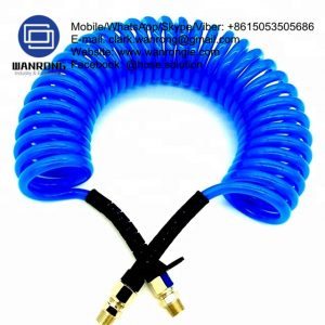 Coil Hose Supplier