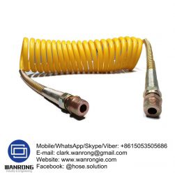 Nylon Hose Supplier