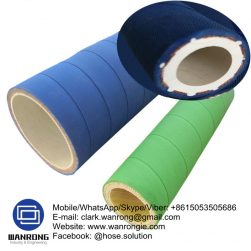 Cold Water Washdown Hose Supplier