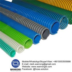 Agricultural Machine Hose Supplier