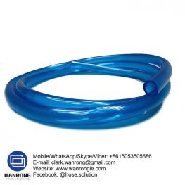PVC TPR Food Grade Hose for Air & Water Delivery Tube: Clear PVC Cover: Clear PVC with rib Reinforcement: High strength polyester braid WP: 232 to150 psi Temperature: -5°C to 60°C Special Feature: To AS/NZS 2554, NON-Toxic Size Range: 6mm to 50mm Application: Non Toxic transfer hose WANRONG INDUSTRY & ENGINEERING LIMITED Mobile/WhatsApp/Skype/Viber: +8615053505686 Tel: +86-18853542801 Email: clark.wanrong@gmail.com Website: https://www.wanrongie.com Facebook: http://www.facebook.com/Industrial.Rubber.Hose LinkedIn: http://www.linkedin.com/showcase/industrial-hoses Twitter: http://twitter.com/hose_solution Pinterest: http://pin.it/hnokzw3cv2qrhs YouTube: http://youtu.be/QByzbAit8pU