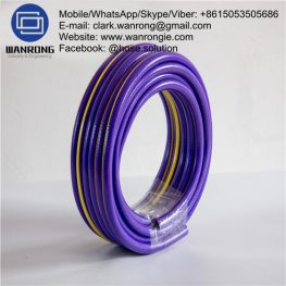 PVC Water Sullage Hose Supplier
