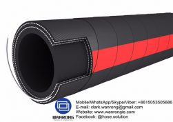 Petrol/Oil Suction & Delivery Hose Supplier