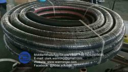 Petrol Suction Hose Supplier