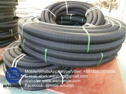 Oil Suction Hose Supplier
