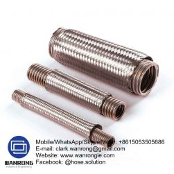 Stainless Hose Supplier