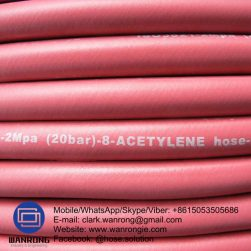 Gas Cutting hose pipe Supplier