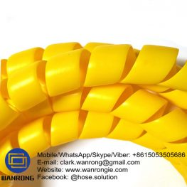 Spiral Guard Supplier