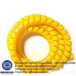PP Spiral Guard Supplier