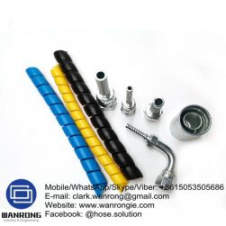 Abrasion Resistant Hose Guard Supplier