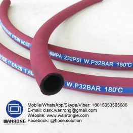Steam Hose Supplier