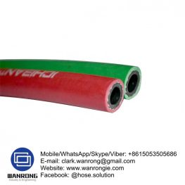 Twin Line Welding Hose Supplier