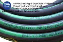 Water/Slurry Suction Hose Supplier