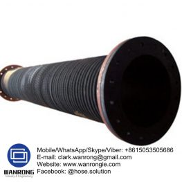 Supply Air & Water Suction Hose Assembly; Application: Heavy Duty hose for suction and delivery services of air, water, waste, mud mining, construction, refineries, dewatering; Also Available: Smaller bore hose available down to 20mm A variety of different fittings and materials available. Foot valves and strainers to suit; Special Features: Abrasion resistant; Construction: Hose fitted with Bauers & Band Clamps; Tube: Natural & synthetic rubber, Cover: Smooth (wrapped finish), EPDM rubber, ozone and weathering resistant; Reinforcement: Textile reinforcement and steel wire helix; Assembly WP: Working pressure will vary depending on size, fitting and clamp selection; Temperature Range: -25°C to 70°C; ID Sizes: 100mm to 300mm; Standard Lengths: 20m (10m 250mm-300mm)