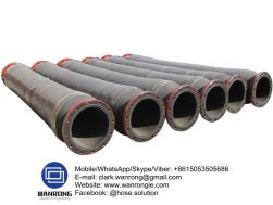 Mud Mining Hose Assembly Supplier