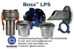 Boss LPS Fittings Supplier