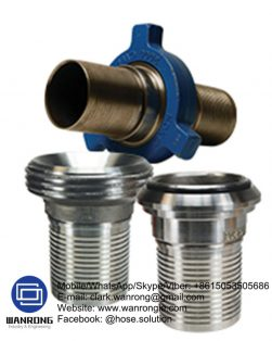 Male Fittings Supplier
