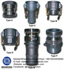 Supply Boss LPS Fittings: Vent-Lock safety cam and groove, male and female fittings, ferrules and crimp sleeves, combination nipples, couplers, frac fittings, coupling inserters, crimp machines