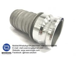 Mud Hose Assembly Supplier