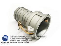 Water Suction Hose Assembly Supplier
