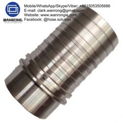 Internally Expanded Fittings Supplier