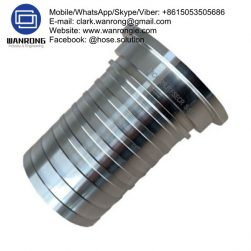 Externally Swaged Fittings Supplier