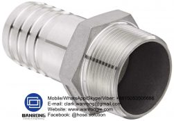Swaged Fittings Supplier