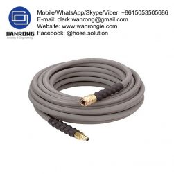 Washdown Hose Assembly Supplier