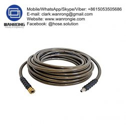 Food Processing Hose Assembly Supplier