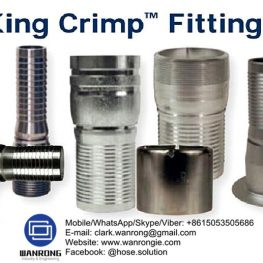 King Crimp Fittings Supplier