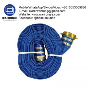 Discharge Hose Assembly Supplier