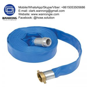 Pumping Hose Assembly Supplier