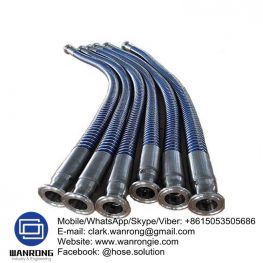 Supply Oil Suction and Delivery Hose Assembly; Application: Durable hose with exceptional high vacuum and pressure resistance for the heavy duty suction of diesel oil products and oil slurry handling. Mining, mechanic / fuel depots, councils, Heavy machinery companies; Also Available: A large range of PVC Suction hoses for a variety of applications; Construction: PVC & Nitrile blend Hose fitted with Camlocks; Temperature Range: -5°C to 60°C; ID Sizes: 25mm to 150mm; Standard Lengths: 20m