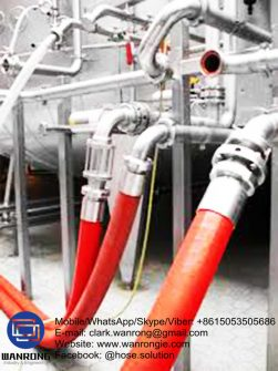 Suction Hose Assembly Supplier