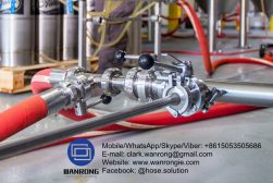 Non Toxic Hose Assembly Supplier
