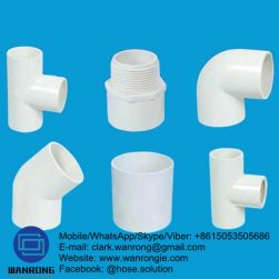 Nylon Hose Fittings Supplier