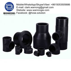 Plastic Fittings Supplier